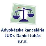 JUDr. Daniel Juhás